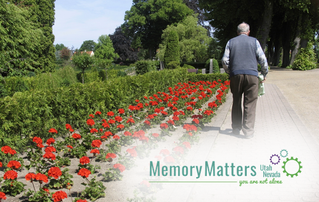 How to Minimize Wandering In a Senior With Dementia