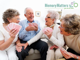 10 Stimulating Activities for Alzheimer's and Dementia Patients
