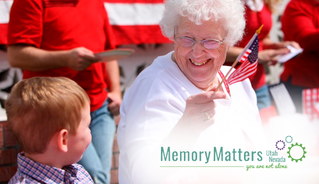 5 Tips to Help Your Mom or Dad with Dementia Enjoy the 4th Of July