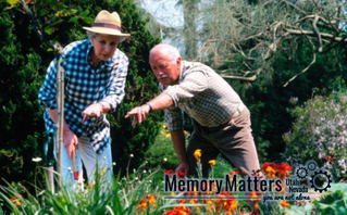 Spring-Related Activities for People with Alzheimer's and Dementia