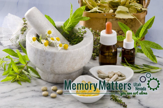 Alternative Treatments for Alzheimer's and Dementia (Which ones are worth trying?)