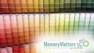 Color and Memory Care: Making Life Easier