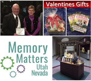 Exciting Week For Memory Matters