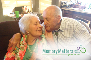 Alzheimer's Caregiving: Caring for Yourself