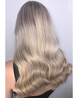 To die for hair 😱_Gorgeous icy blondes