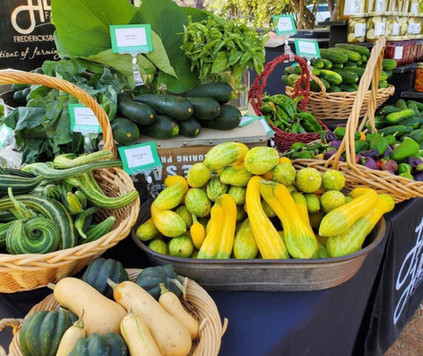 Kerrville Farmer's Market