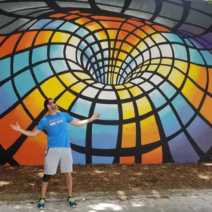Art is everywhere!
