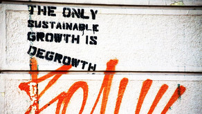 Is Degrowth the answer to the climate crisis?
