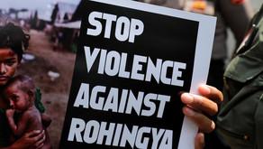 Myanmar and Rohingya Muslims- Looking Back to 2017