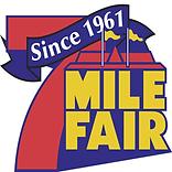 7 Mile logo since 1961 Facebook.png
