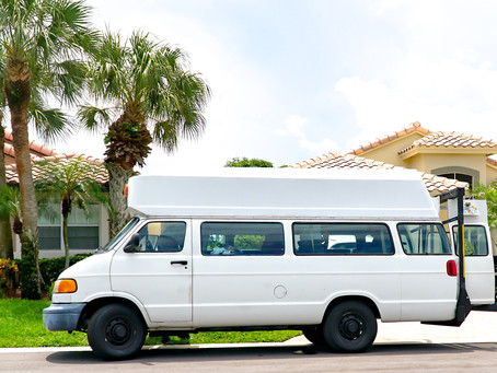 NON-EMERGENCY MEDICAL TRANSPORTATION IN PALM BEACH COUNTY