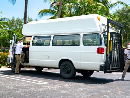 Lоng Distance Medical Transportation Service in Palm Beach