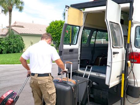 Medical Transportation in West Palm Beach