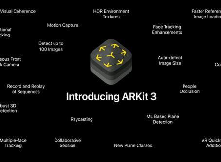 ARKIT 3