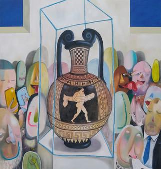 chris_museum_night_akordalitis_painting_art_artist