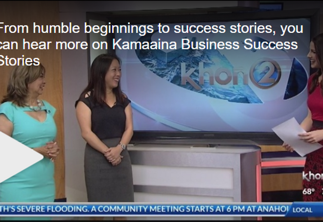 Makai HR in the news