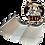 Thumbnail: HERCULES AGUILA XL 45X80 PROYECTOR PROFESIONAL