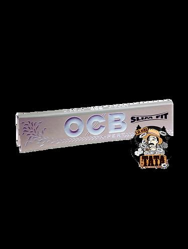 SEDAS OCB X-PERT GRISES KINGSIZE