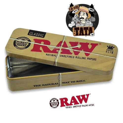 RAW LATA KS ROLL CADDY KING SIZE