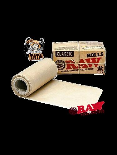 RAWPAPEL ROLLS 3M CLASSIC3 METROS