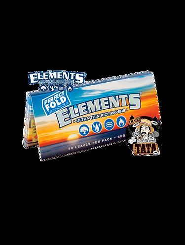 SEDAS ELEMENTS PERFECT FOLD 50U