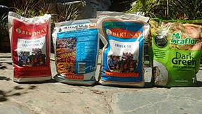 Todos los fertilizantes que necesitas!