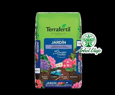 BOLSON JARDÍN 50L TERRAFERTIL