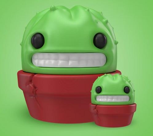 PICADOR 3D COGONAUTS XL VARIOS MODELOS