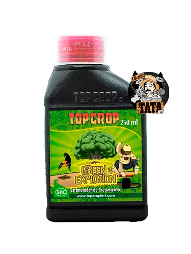 TOP GREEN 250ML EXPLOSION TOP CROP