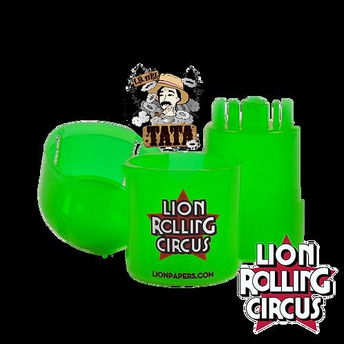 LION PICADOR TAINER PLASTICO 3 PARTES