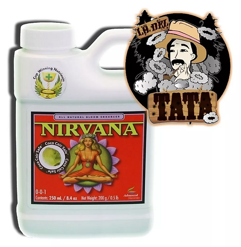 ADVANCED NUTRIENTS NIRVANA 250ML BOOSTER FLORACION