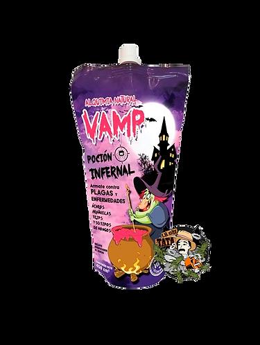 VAMP POCION INFERNAL 450ML