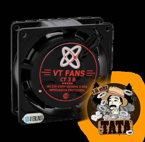 COOLER 3P VT FANS EXTRACTOR DE AIRE CT3B