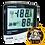 Thumbnail: ATC TERMOHIGOMETRO DIGITAL MEDIDOR TEMP/HUMEDAD