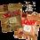 Thumbnail: RAW FILTRO CLASSIC/UNBLEACHED 200U TABACO