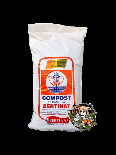 BERTINAT COMPOST 50L BOLSON