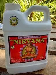 ADVANCED NUTRIENTS NIRVANA 500ML BOOSTER FLORACION