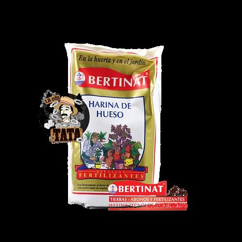 BERTINAT HARINA HUESO 1KG
