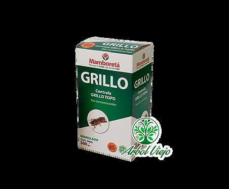 MAMBORETA GRILLO 500GR