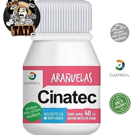 MYR CINATEC 40CC ARAÑUELAS