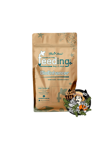 FEEDING BIO ENHANCER 125G GREEN HOUSE