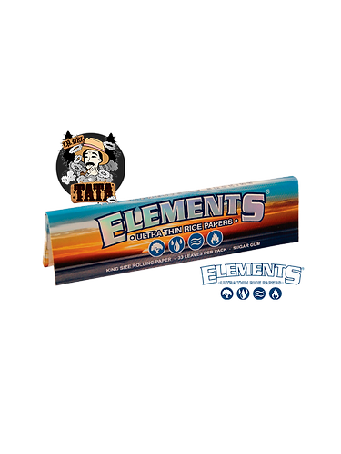 SEDAS ELEMENTS KINGSIZE