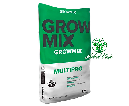 SUSTRATO 80L PROFESIONAL GROWMIX MULTIPRO 80L
