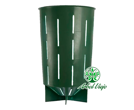 TUBETON MAD ROCKET ECO 25L FORESTAL