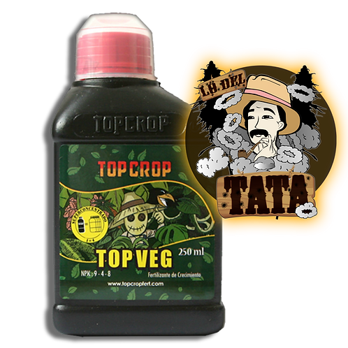 TOP VEG 250ML TOP CROP