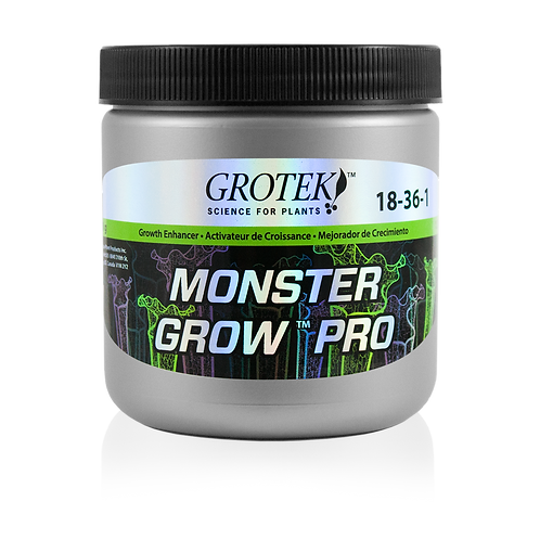 GROTEK MONSTER GROW 130GRS