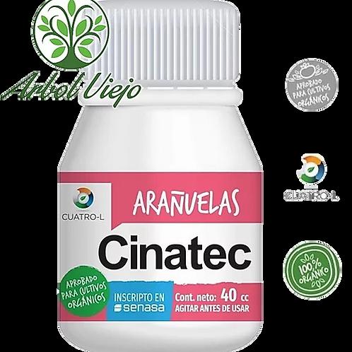 MYR CINTATEC 40CC ARAÑUELAS