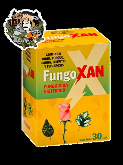 GLACOXAN FUNGOXAN 30ML FUNGICIDA SISTEMICO