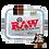 Thumbnail: RAW BANDEJA SMALL SILVER ROLLING TRAY