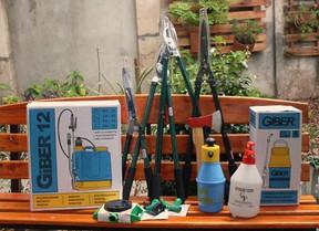 Las herramientas que necesitas para tu jardín las conseguís al mejor precio en Árbol Viejo!!